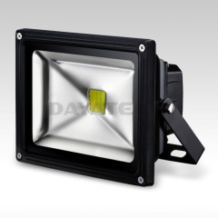 30W LED Flood light AC global voltage adaptable