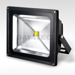 50W LED Flood light AC global voltage adaptable