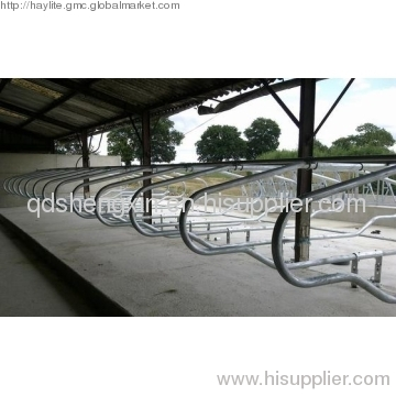 Hot Sale Cattle Free Stall
