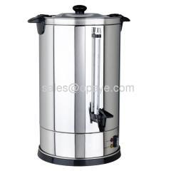 Stainless Steel Coffee Urn Maker Electric Water Boiler Milk And Tea