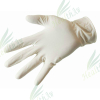 Single pack sterile Latex Surgical Gloves