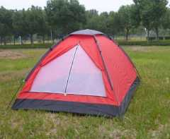 2 persons dome tent