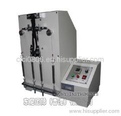 Zipper Testing Machine/ Equipment