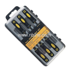 6Pcs Needle files set For Wire Work and Wrapping