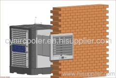 NEWS window evaporative cooler