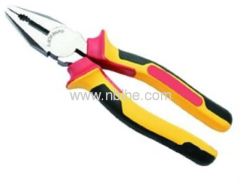 chrome-vanadium drop forged combination pliers