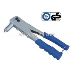 steel single heavy duty hand riveter
