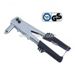High Quality Single Hand Riveter With Contoured Handle