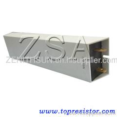 650W 45R Aluminum Wirewound Resistor