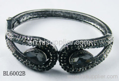 BL6002B Zinc Alloy Bangles & Bracelets