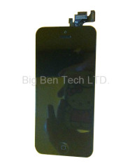 iphone 5 complete LCD with touch screen digitizer