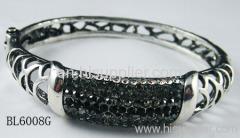 BL6008G Zinc Alloy Bangles & Bracelets