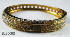 BL6009G Zinc Alloy Bangles & Bracelets