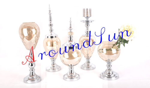 home decoration glass craft glassware