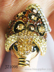 JZ1098 Jewelry Finger Rings