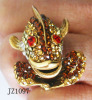 JZ1097 Jewelry Finger Rings