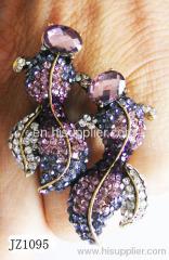 JZ1095 Jewelry Finger Rings
