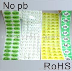 pc free labels