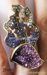 JZ1090 Jewelry Finger Rings