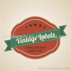 label stickers
