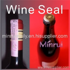 wine seal labels