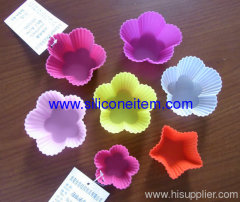 Silicone Cups