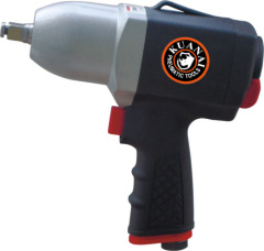 "1/2"" Composite Industrial Pin Clutch Air Impact Wrench"