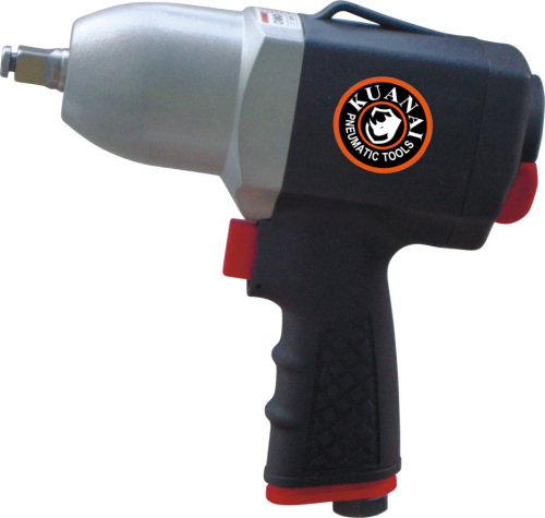 """1/2"""" Composite Industrial Pin Clutch Air Impact Wrench"""