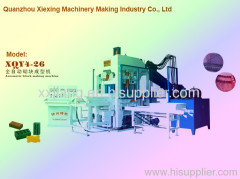 XQY4-26Hollow Block Making Machine