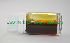 Light Amber To Golden Brown Commiphora Myrrha Essential Oil
