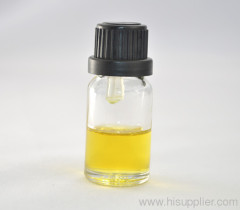 1/3 fl. Oz Pure Ginger Oil -- Relieving Head Congestion