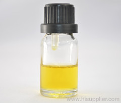 New Sino Branding Raw Material Ginger Root Essential Oil
