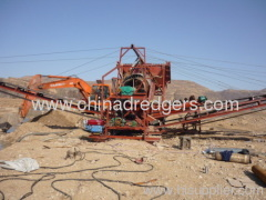 2013 New low price sand sieving equipment