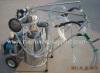 vacuum pump milking machine