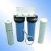 Dual Whole House Water Filter System