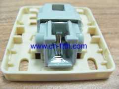 3M type Telephone Sockets