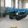 1BZ(BX) Series of semi-mounted heavy-duty disc harrow with tractor