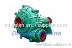 Marine Dredge pump