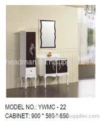 WOODEN CABINET CLASSIC TYPE