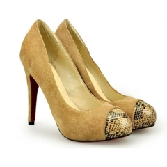 women dress shoe