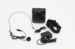 Classroom voice amplifier