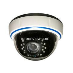 600tvl IR dome cameras