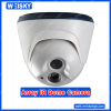 WEISKY Plastic Array IR CCTV Dome Camera with 25m IR Distance Indoor Dome Camera SC-D19AS