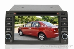 Geely Vision DVD Player GPS