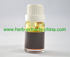 Myrrh Oil used in Traditional Chinese Medicine for Rheumatis