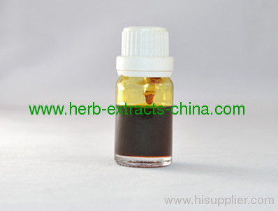 CAS 8016-37-3 Embalming Holy Anointing Myrrh Oil Guangzhou