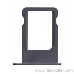 iphone 5 nano SIM card tray holder black