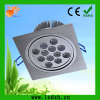 high quality LED Ceiling light,LED recessed ceiling light
