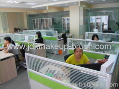JDK (Shenzhen) Makeup brush Factory