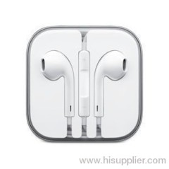 Apple EarPods headphones for iphone 5 ipod itouch ipad